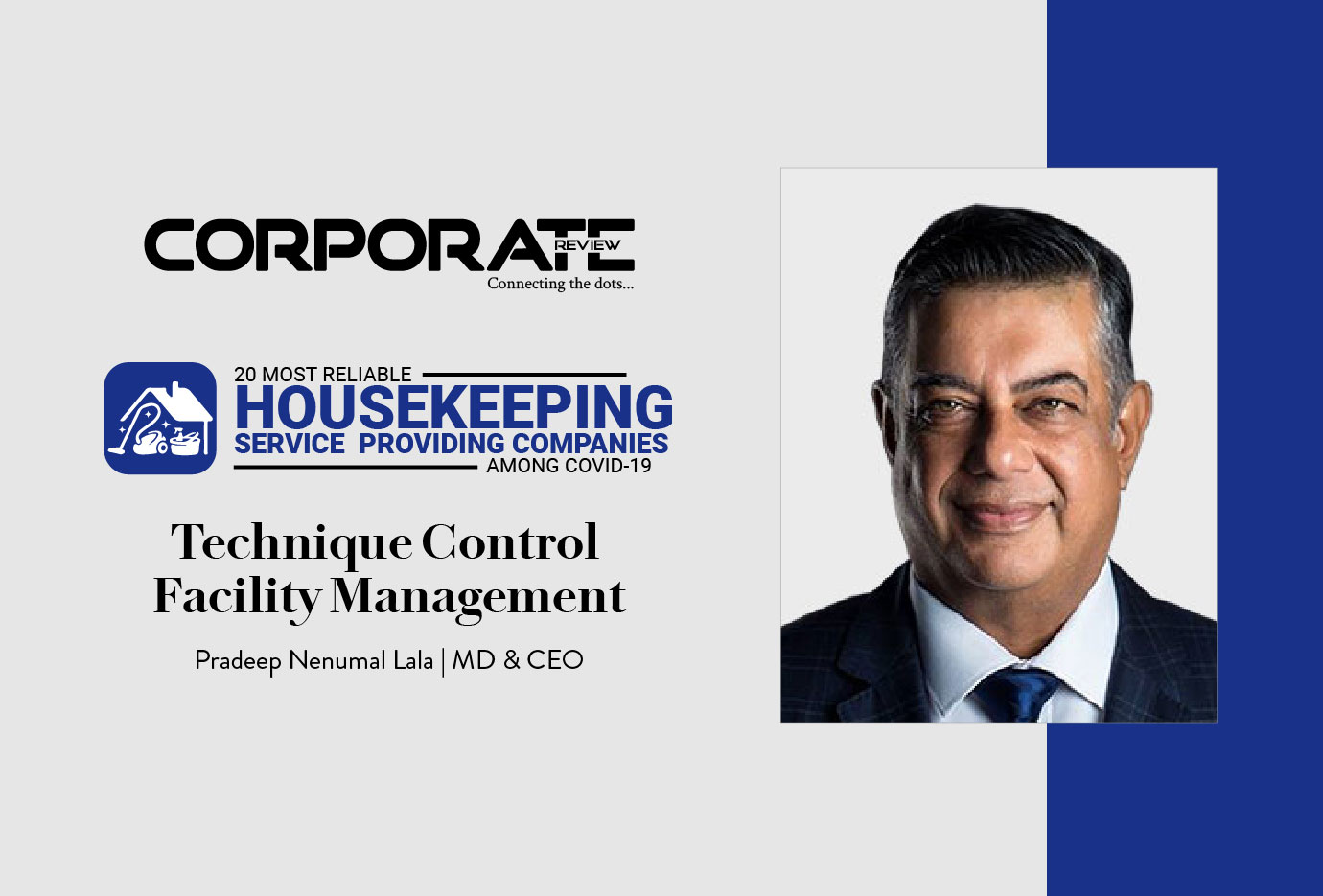 Technique Control Facility Management: Delivering the next phase of integrated facilities management services for the 'new normal'