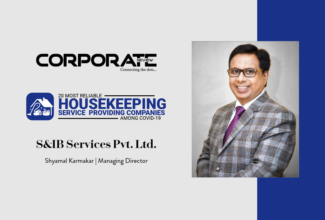 S&IB Services Pvt. Ltd.: the frontline champion of India's housekeeping industry since 1985