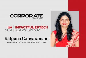 Target Publications Pvt. Ltd.: addressing the needs of India's students