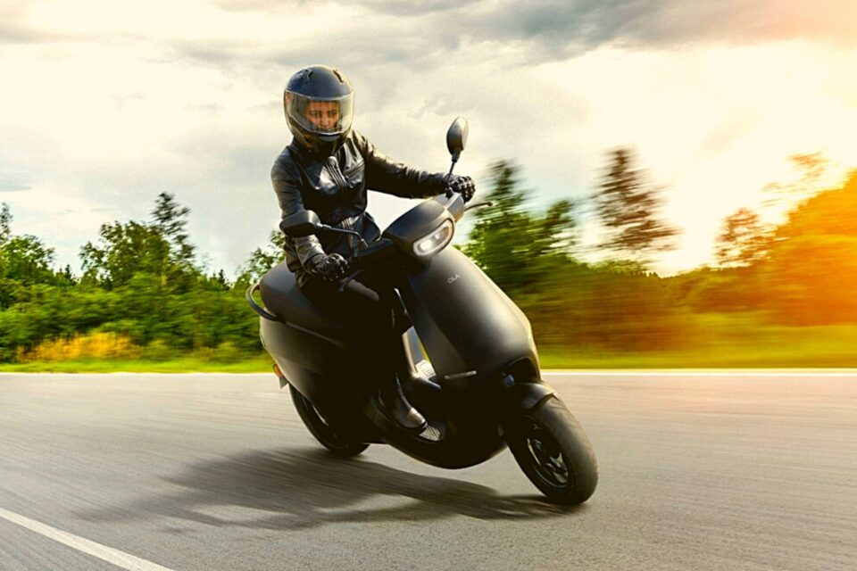 Best electric motorcycles to watch out in 2021