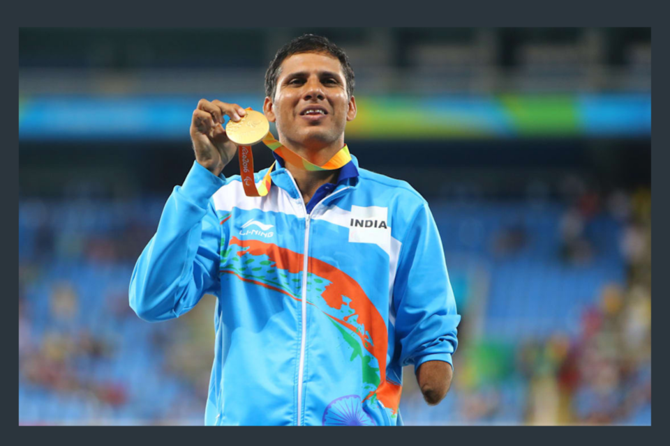 The Champions of India: Indian Paralympics medalists at Tokyo Paralympics 2020