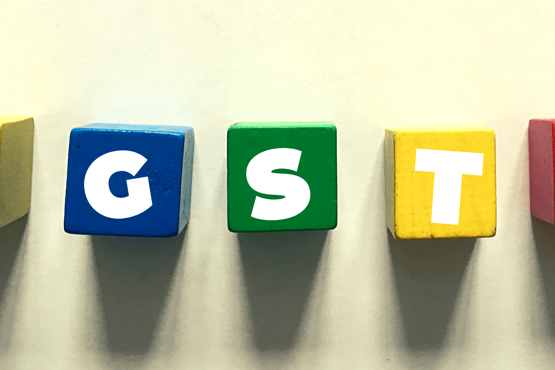 GST Rates 2021: Full list of the revised rates