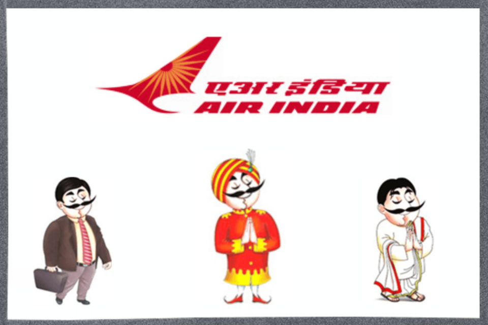 Flying back home: Tata sons wins Air India bid for 18000 crores